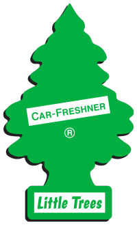 Car-Freshner Logo 2019