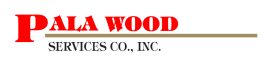 Pala Wood Logo