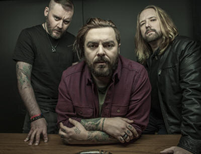 Seether Pic